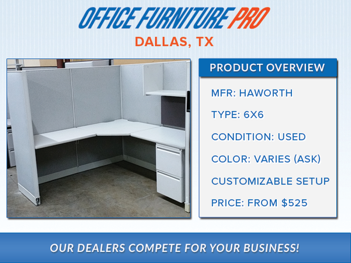 Fort Worth Office Furniture Photo In Fort Worth Texas